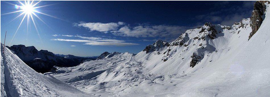 Moena, Trentino Alto Adige