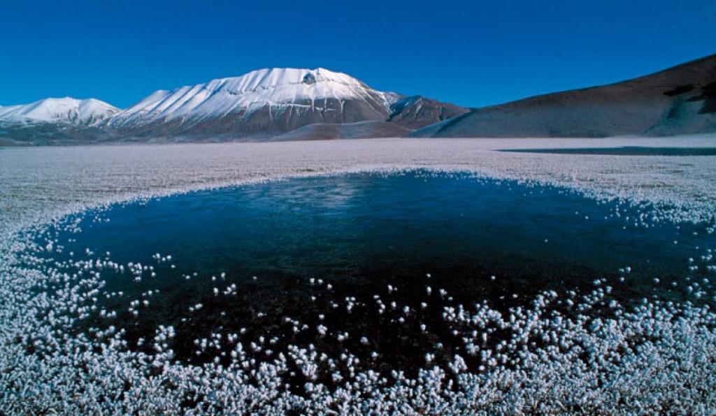 Monti sibillini, turismo responsabile