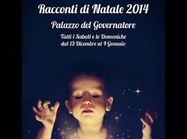 racconti natale a Parma