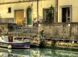 Progetto Vento, in bici lungo il Po da Torino a Venezia, foto di Giuseppe Moscato, via flickr