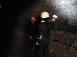 Etna, Grotta dei pipistrelli