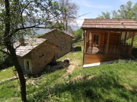 chalet barge cuneo