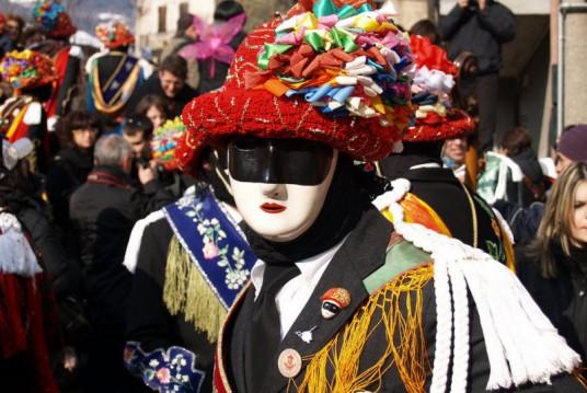 Carnevale Bagolino