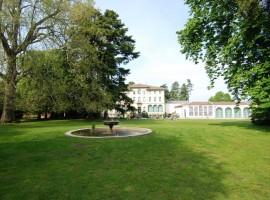Fondazione Magnani Rocca, uno scrigno di arte circondato da un grande parco