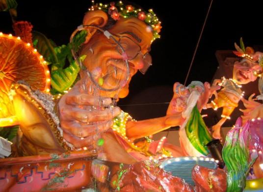 Carnevale Sicilia Acireale