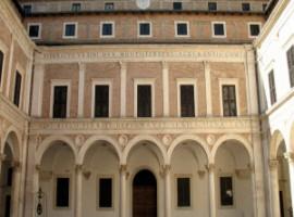 Castello di Urbino