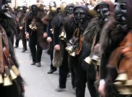 carnevale di marmoiada