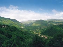 Val di Taro, Parma