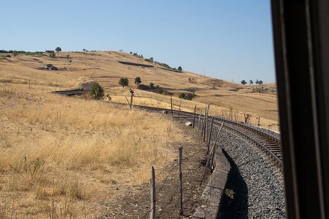 Ferrovia Circumetnea, foto di Jurjen van Enter via Flickr