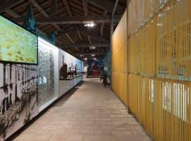 Museo della Pasta, Corte di Giarola, Collecchio, Parma