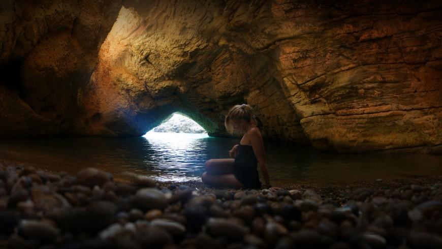 Grotte Marine nel Gargano