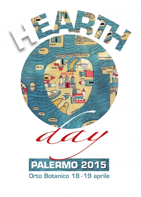 Earth Day Palermo 2015