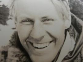 Foto di Thor Heyerdahl da giovane