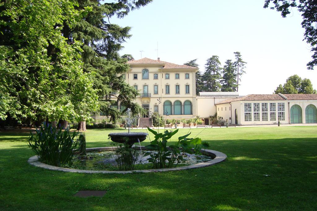Parma e i suoi parchi verdi