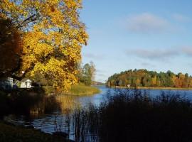 Lago Edsviken