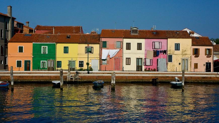 Pellestrina, Venezia