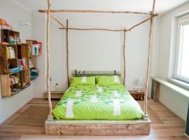 Coupon Viaggio premio in appartamento ecologico