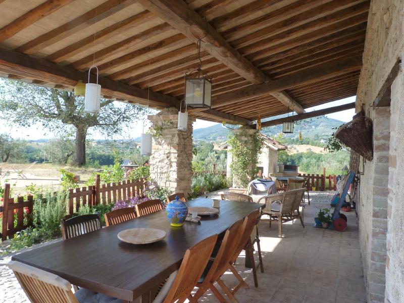 Casale le Crete, Agriturismo Biologico Abruzzo
