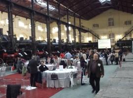 Stati Generali del Turismo Sostenibile, Pietrarsa, Napoli