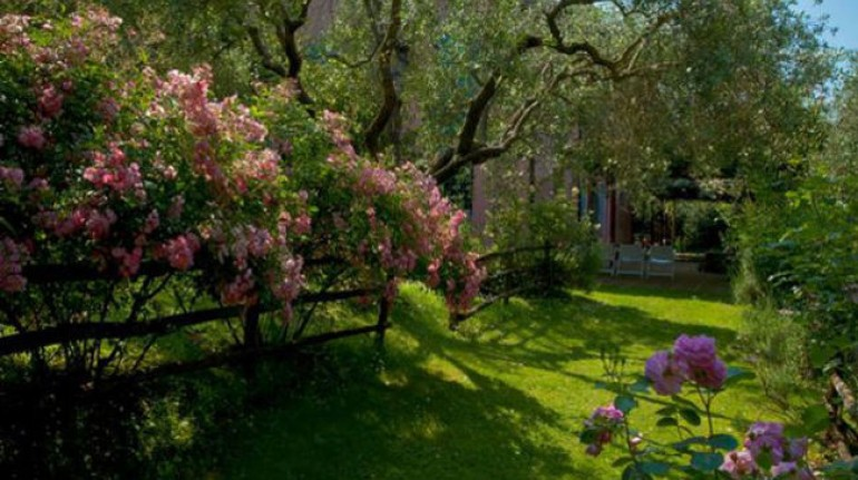 giardini di Casa Cocò