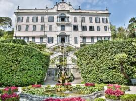 Villa Carlotta, Lago di Como, Lombardia