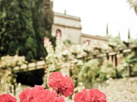 giardini del Vittoriale degli Italiani, Lombardia
