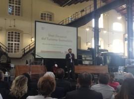 Il Ministro Franceschini apre i lavori degli Stati Generali del Turismo Sostenibile