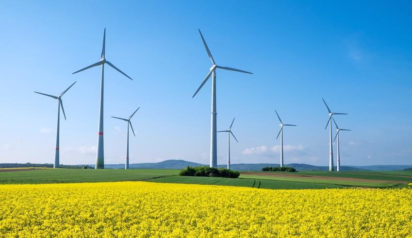 Scegliere le fonti rinnovabili significa ridurre le emissioni di CO2