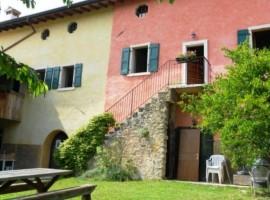 Le tue vacanze a cavallo nell'agriturismo biologico Il Rovero, vicino al Lago di Garda