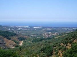 I panorami della Calabria da Jacurso da Vivere e Imparare