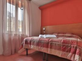 Una camera dell'Affittacamere Dai Baracca
