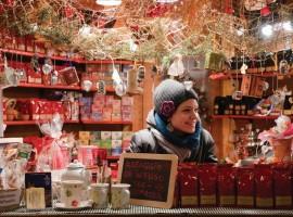 Bressanone Mercatino di Natale