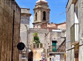 I borghi della Sicilia Occidentale