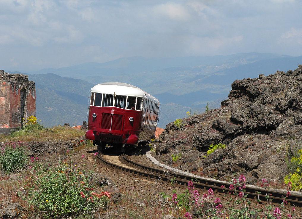 Ferrovia-Circumetnea