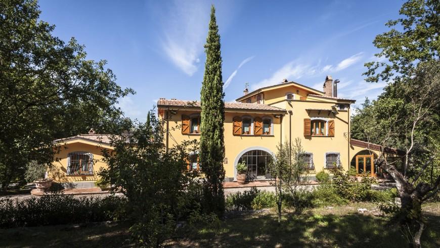 Casa Lerario, agriturismo in Campania