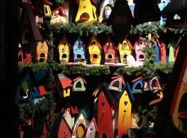 Charlottenburg Weihnachstmarkt