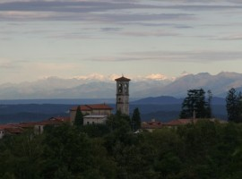agriturismo Badi Farm, vicino a Varese