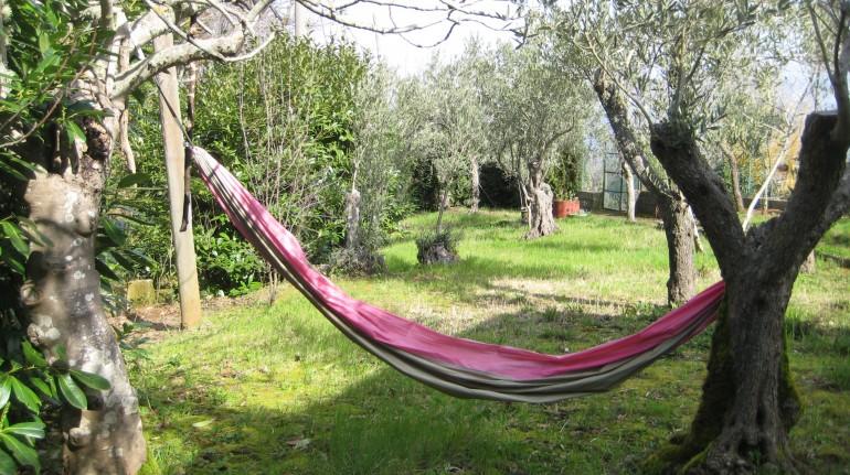 Relax a Jacurso da Vivere e Imparare, in Calabria