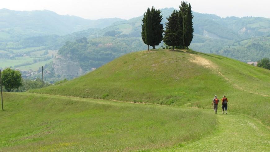 Via degli Dei, da Bologna a Firenze