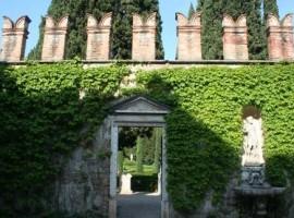 Il Giardino Giusti a Verona