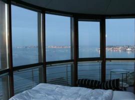 Dormire in un faro: ecco i più belli d\'Europa! - Ecobnb