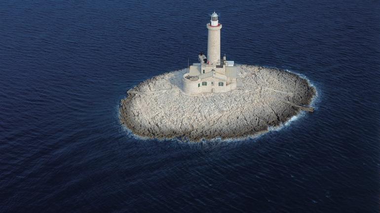 Faro di Porer