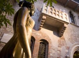 Sulle tracce di Romeo e Giulietta a Verona