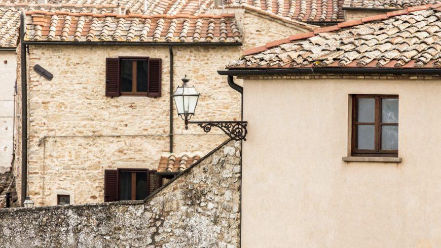 Volterra, città d arte vicina a La Fanciullaccia