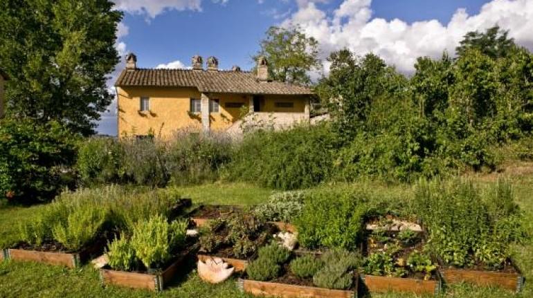 Fattoria dei Comignoli, per vacanza in fattoria in Umbria
