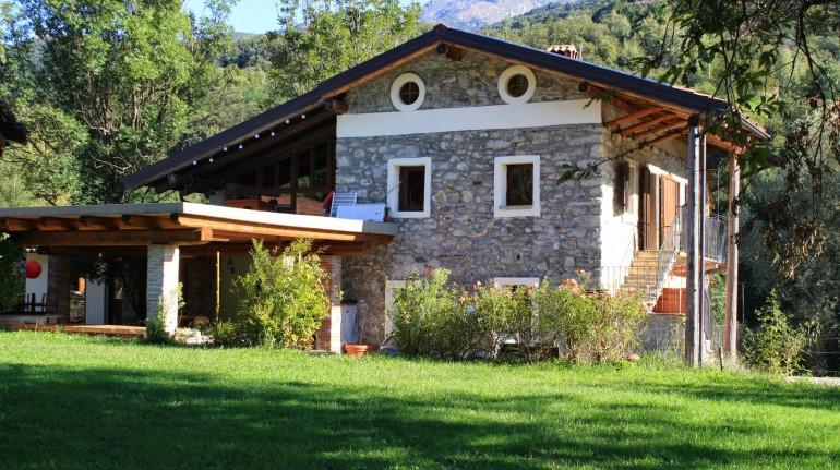 Agriturismo La Campagnetta, vacanza in fattoria in Piemonte