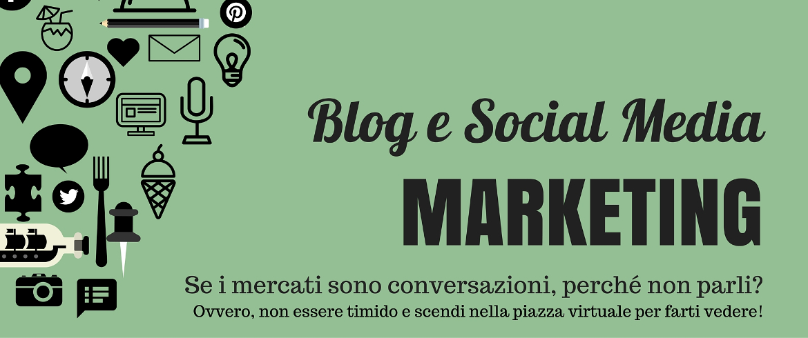 Blog e social media marketing, un evento imperdibile di Ecobnb a Fa' la cosa giusta! di Milano