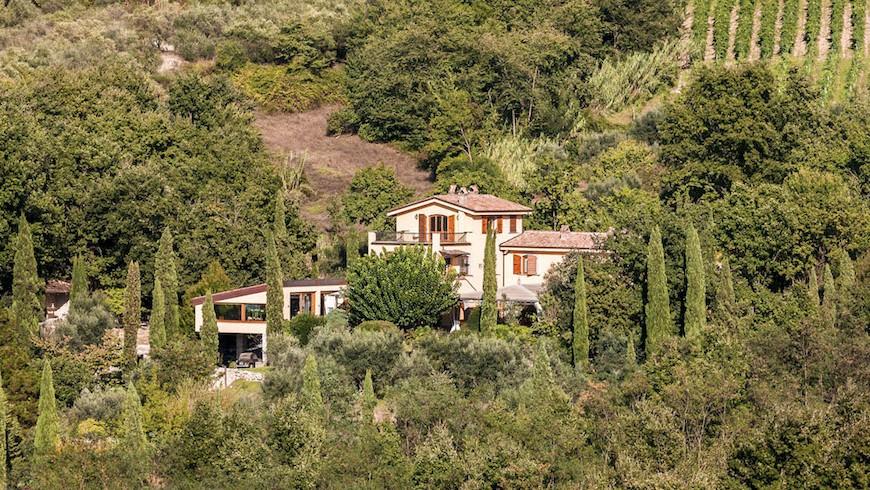 Casa Lerario, Parco Naturale Taburno-Camposauro
