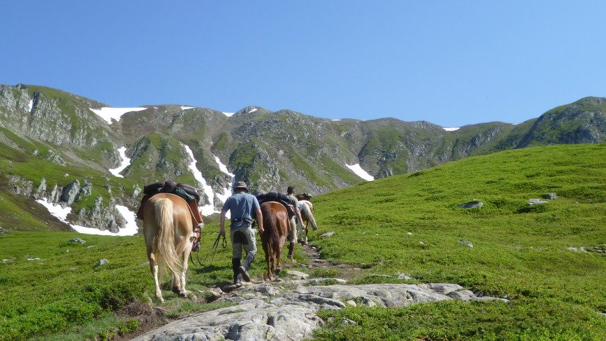 La Garfagnana, meta perfetta per le tue vacanze a cavallo