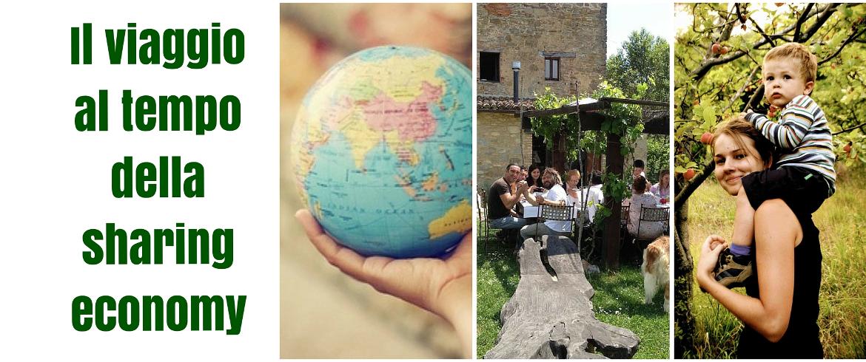 Il viaggio al tempo della sharing economy, un evento imperdibile di Ecobnb a Fa' la cosa giusta! di Milano